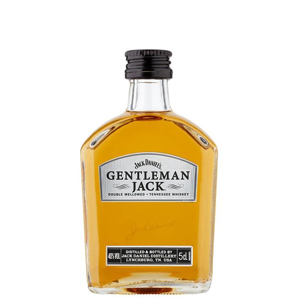 Jack Daniel's Gentleman Jack 5cl