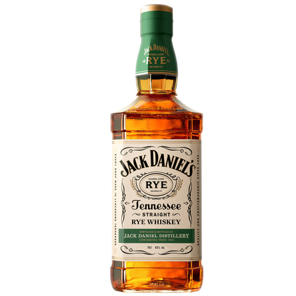 Jack Daniel's Rye 70cl