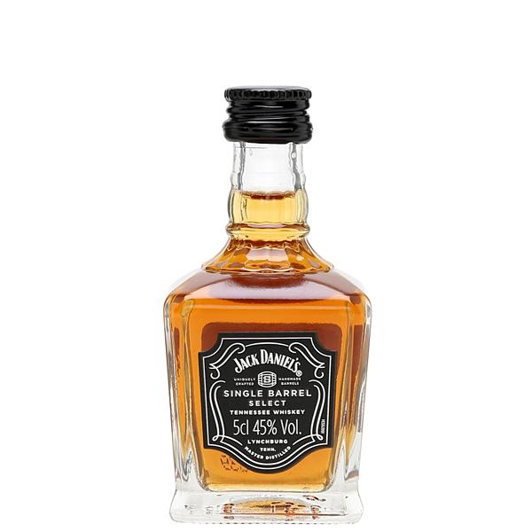 Jack Daniel's Single Barrel 5cl