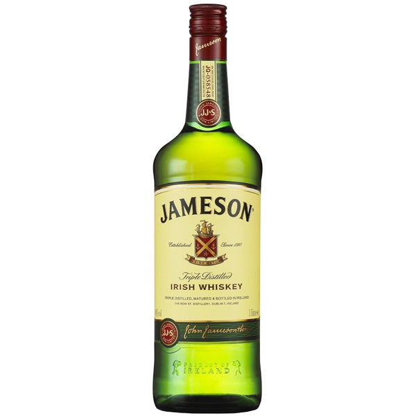 Jameson 100cl