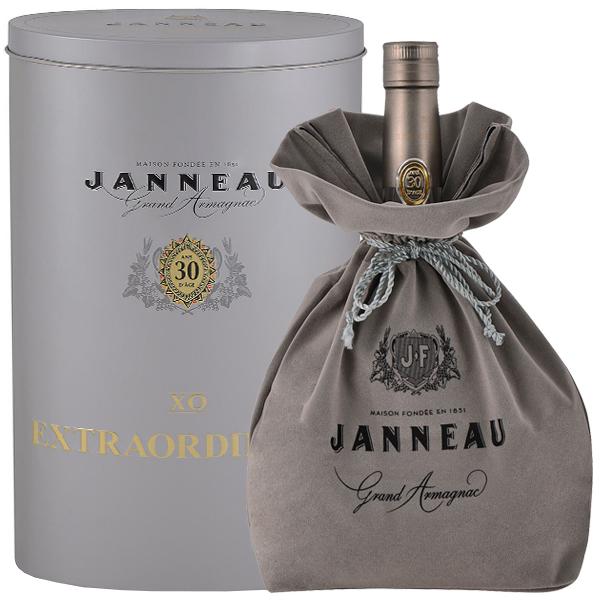 Janneau XO Extra 30 ani 0.7L