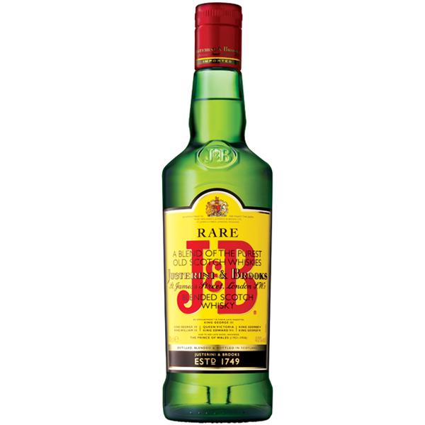 J&B Rare 100cl