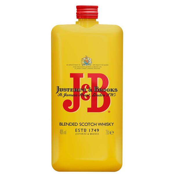 J&B Rare 20cl