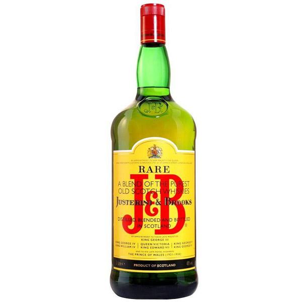 J&B Rare 300cl