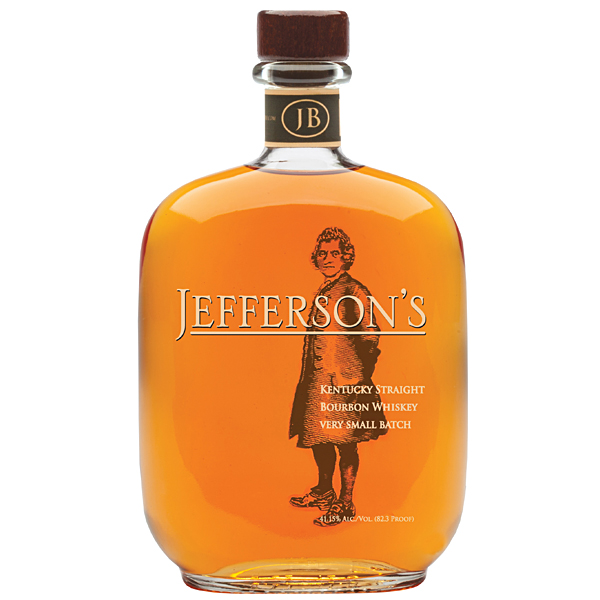 Jefferson's 70cl