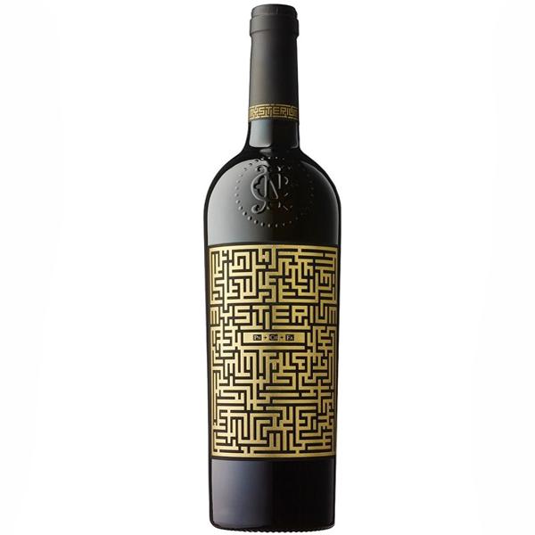 Jidvei Mysterium Pinot Noir & Chardonnay & Feteasca Alba 75cl