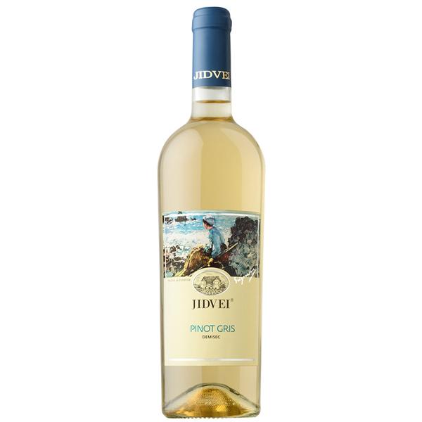Jidvei Grigorescu Pinot Gris 75cl