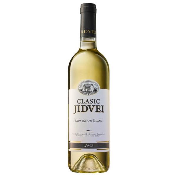 Jidvei Clasic Sauvignon Blanc 75cl