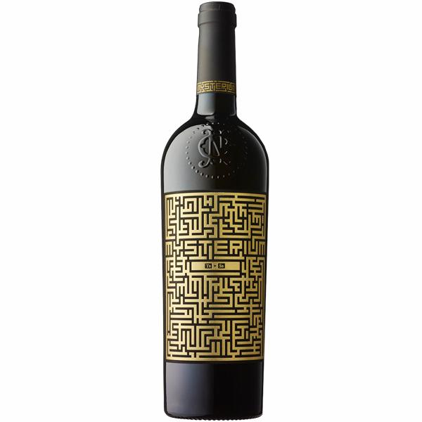 Jidvei Mysterium Sauvignon Blanc & Traminer 75cl