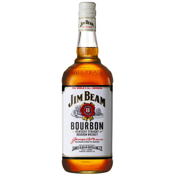 Jim Beam 100cl
