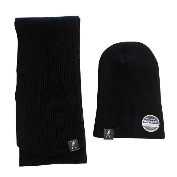 Johnnie Walker Black Label Winter Gift Set 2 x 70cl