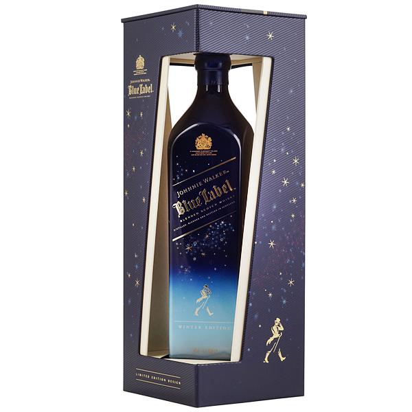 Johnnie Walker Blue Label Wonderland 0.7L