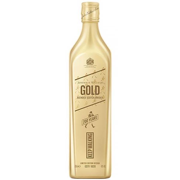 Johnnie Walker Gold Label Limited Edition 70cl