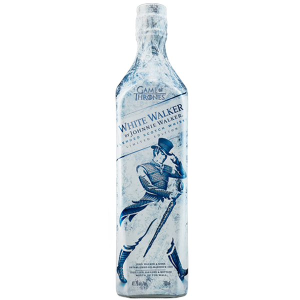 Johnnie Walker White Walker 70cl