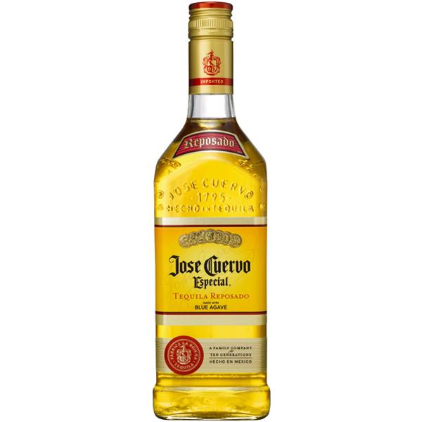 Jose Cuervo Reposado 100cl