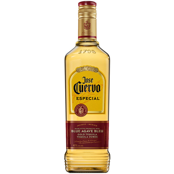 Jose Cuervo Reposado 100cl
