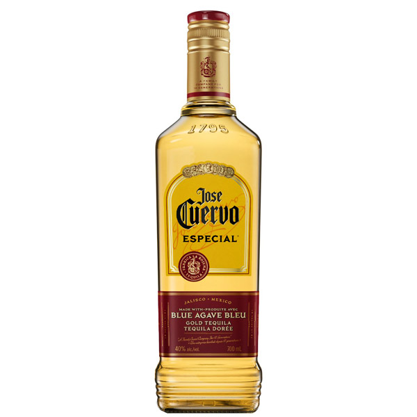 Jose Cuervo Reposado 70cl