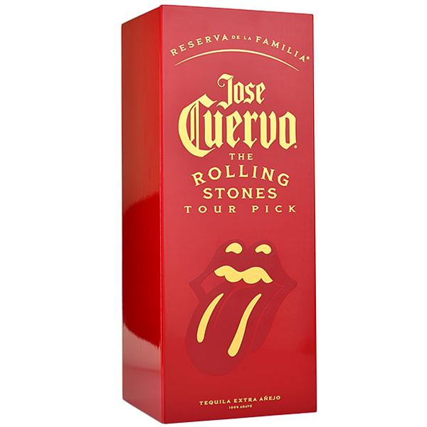 Jose Cuervo Reserva De La Familia 70cl