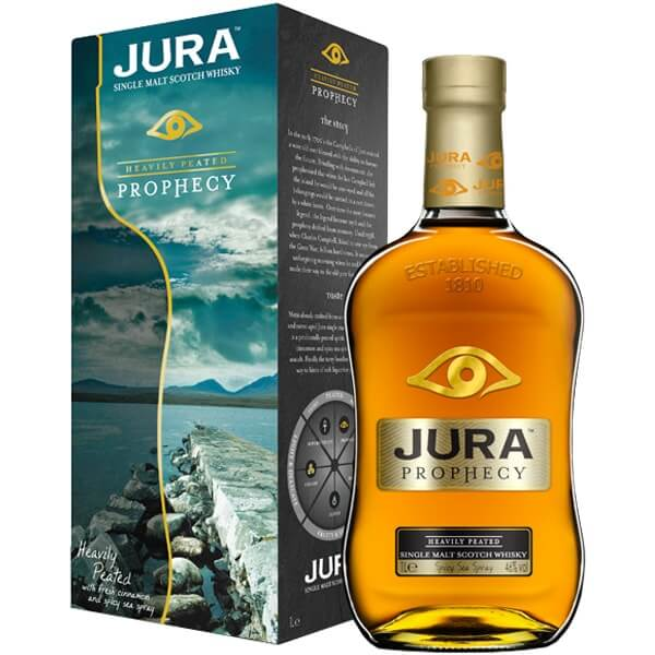 Jura Prophecy 100cl