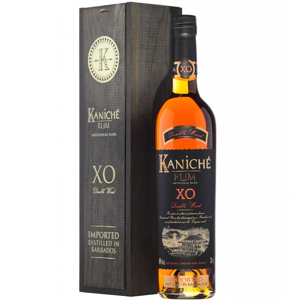 Kaniche XO Double Wood 70cl