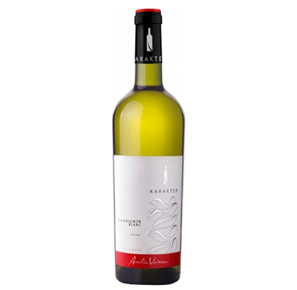 Karakter Sauvignon Blanc 75cl
