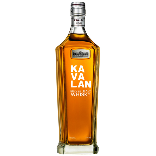 Kavalan Single Malt Whisky 70cl