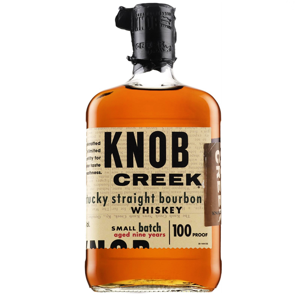 Knob Creek 70cl