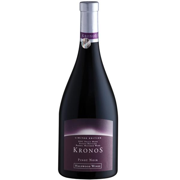 Halewood Kronos Pinot Noir 75cl