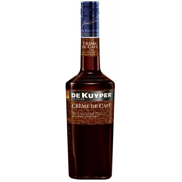 De Kuyper Creme de Cafe 70cl