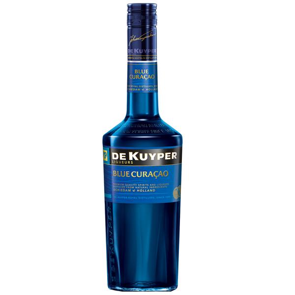 De Kuyper Blue Curacao 70cl