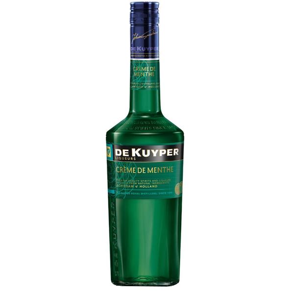 De Kuyper Creme de Menthe 70cl