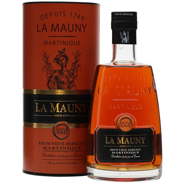 La Mauny Vieux VSOP 70cl