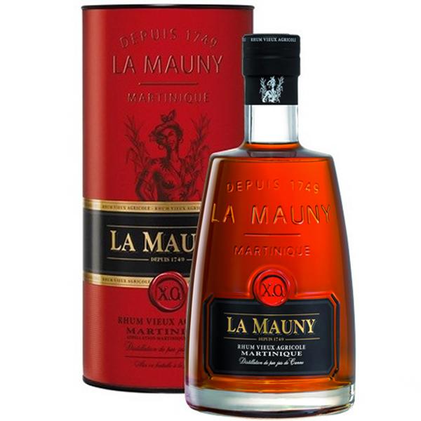 La Mauny Vieux XO 70cl