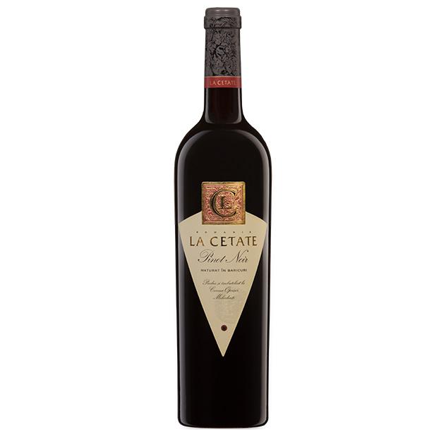 Oprisor La Cetate Pinot Noir 75cl
