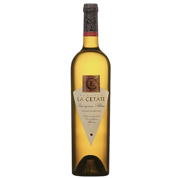 Oprisor La Cetate Sauvignon Blanc 75cl