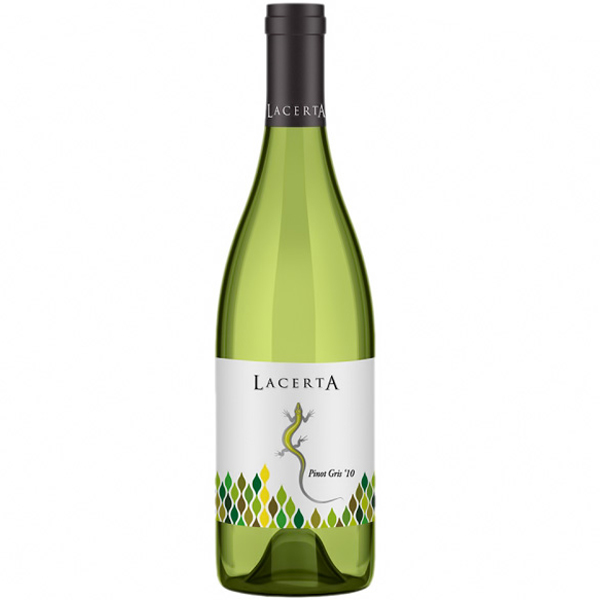 Lacerta Pinot Gris 75cl