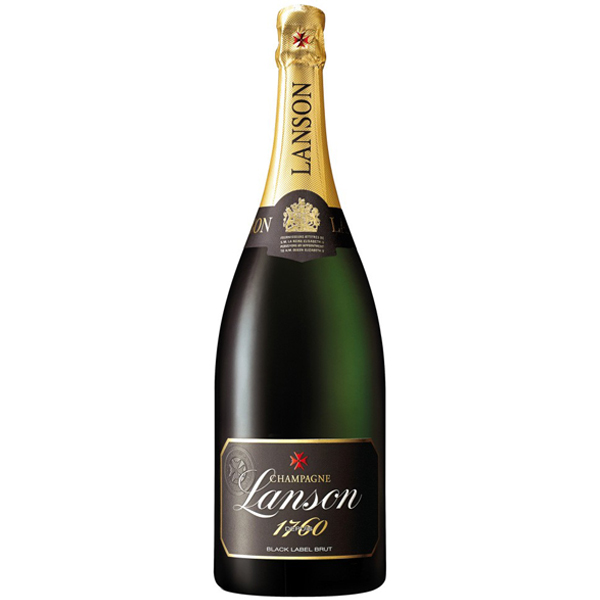Lanson Black Label 600cl