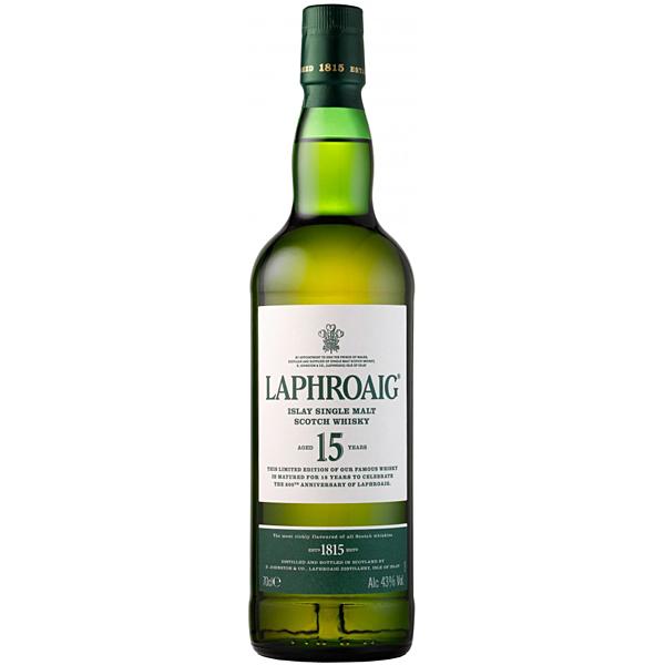 Laphroaig 15 ani 70cl