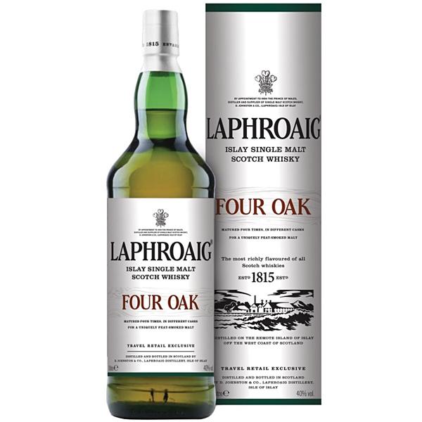 Laphroaig Four Oak 100cl