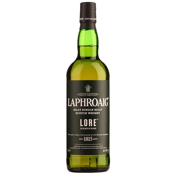 Laphroaig Lore 70cl