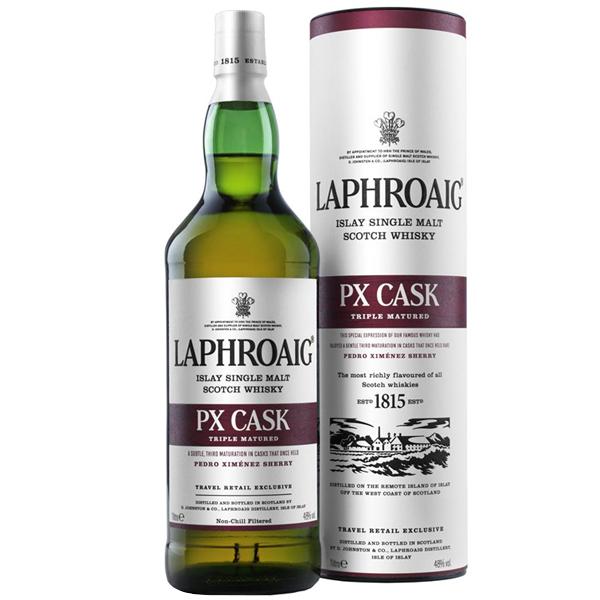 Laphroaig PX Cask 100cl