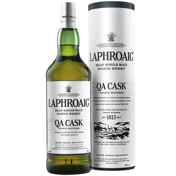 Laphroaig QA Cask 100cl