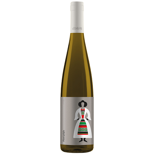 Lechburg Pinot Grigio 75cl