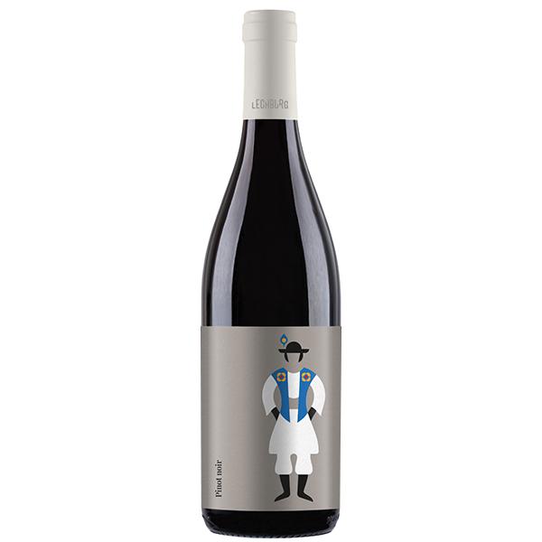 Lechburg Pinot Noir 75cl