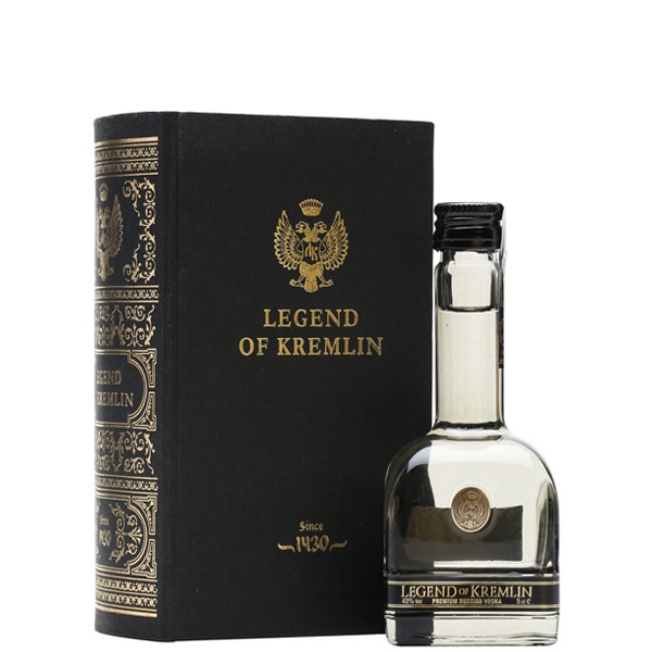Legend Of Kremlin 5cl