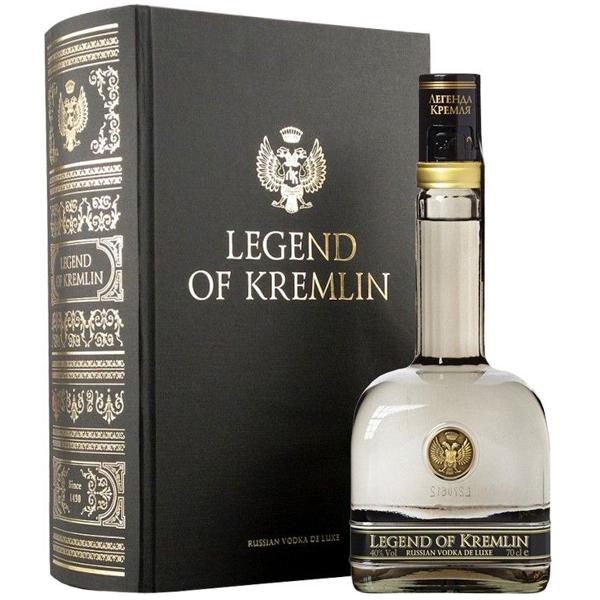 Legend Of Kremlin 70cl