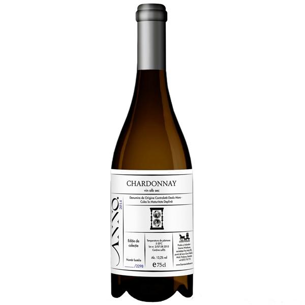 Licorna Anno Chardonnay 75cl