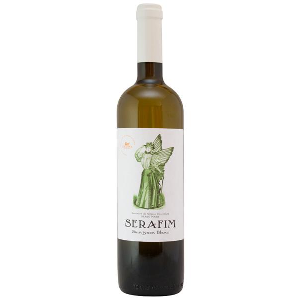 Licorna Winehouse Serafim Sauvignon Blanc 75cl