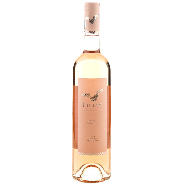Liliac Rose 75cl
