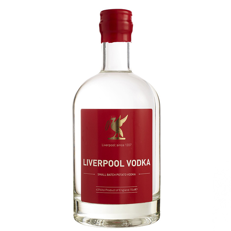 Liverpool Vodka 70cl